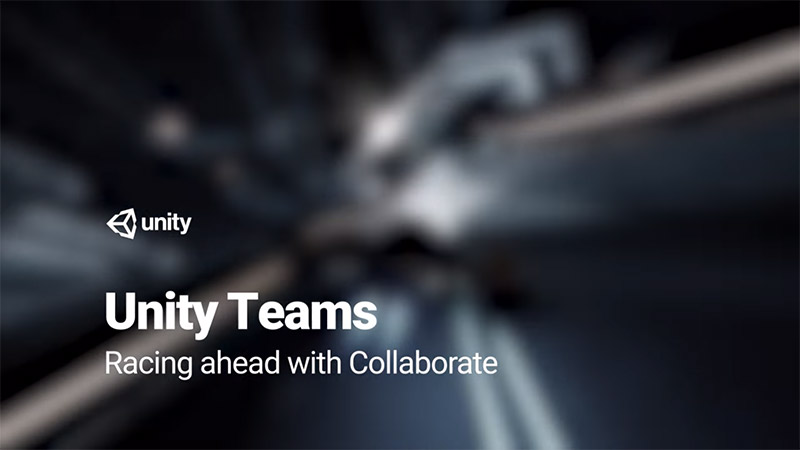 Antigraviator - Collaborate for Unity Teams