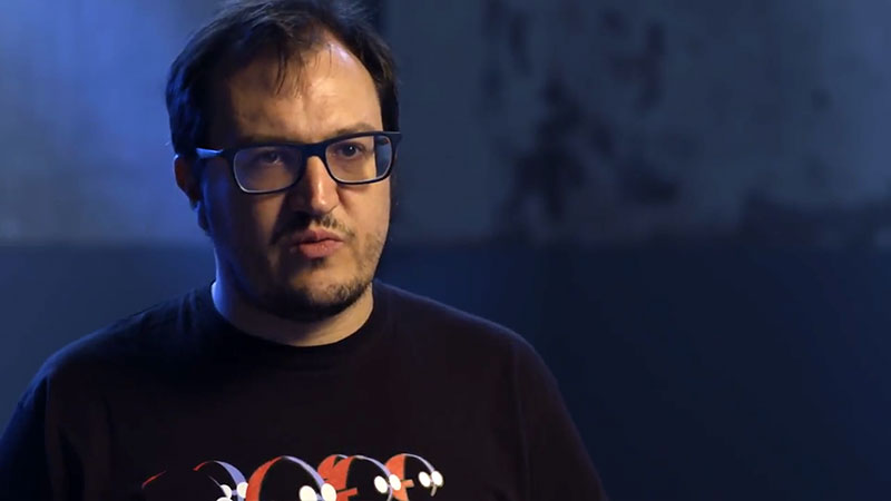 forma.8 video interview