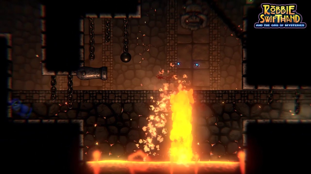 See examples of the detail Pixel Reign was able to give game deaths using Unity.