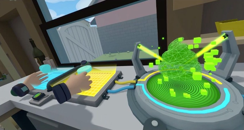 Turning VR design challenges into total fun for the fans - Unity