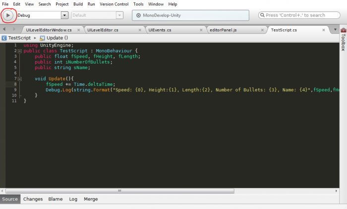 learn to use the debugger effectively
