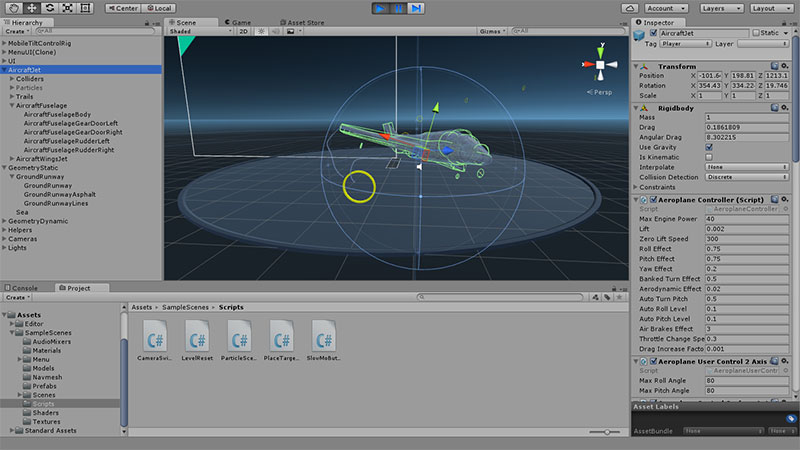 unity 3d software free download