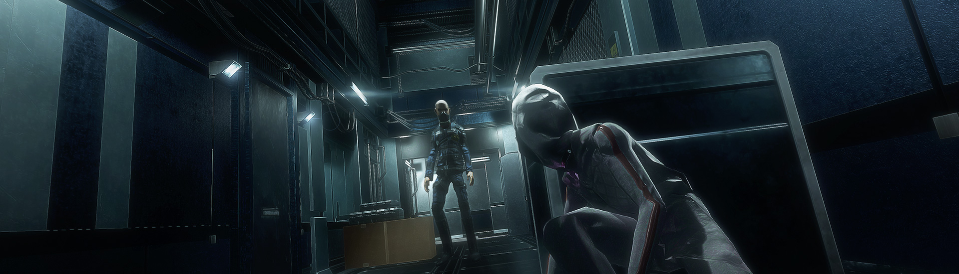 Remastering Republique: The Journey to Unity 5 - Unity