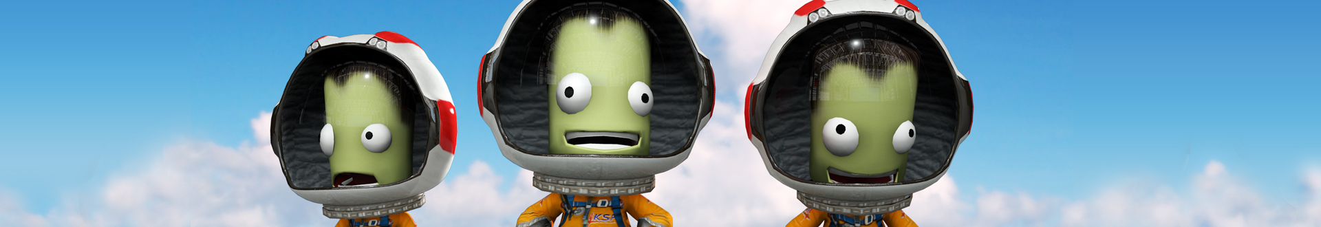 Kerbal Your Enthusiasm