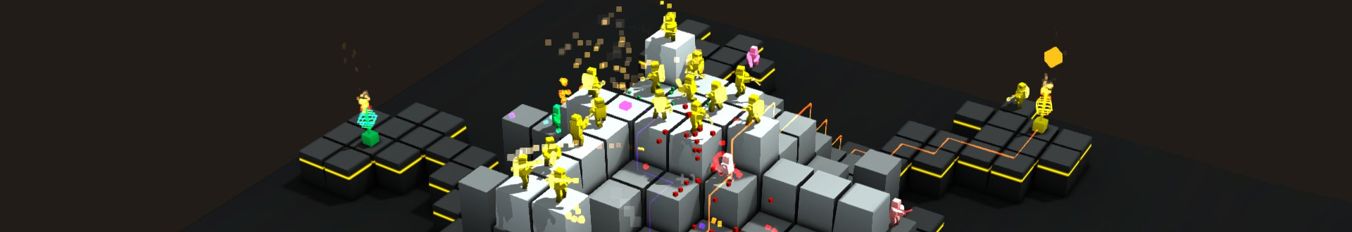 the cube cubemen 2 by 3 sprockets published may 7 2011 ios mac windows