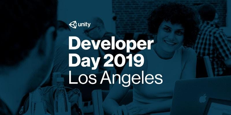 Unity Developer Day Los Angeles