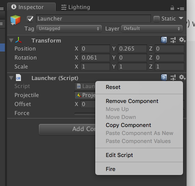 An Introduction to Editor Scripting - Unity
