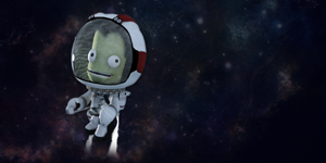 Kerbal Space Program Trailer