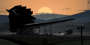 Kentucky Route Zero.