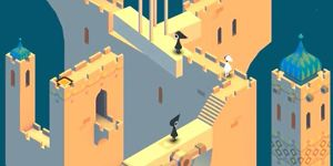 Monument Valley Trailer