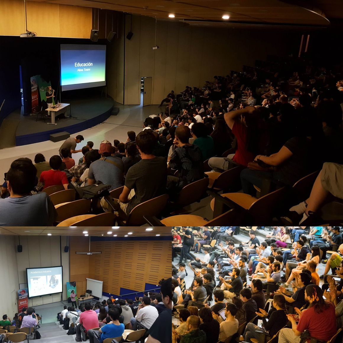 Developer Day Chile