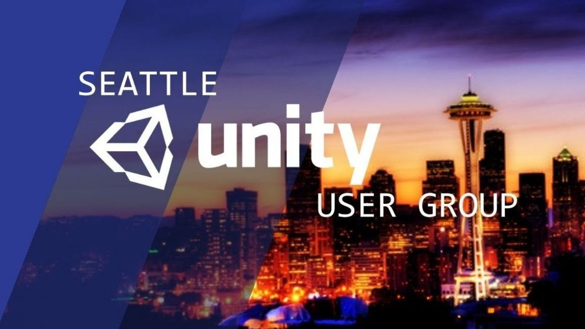 Unity User Group Seattle